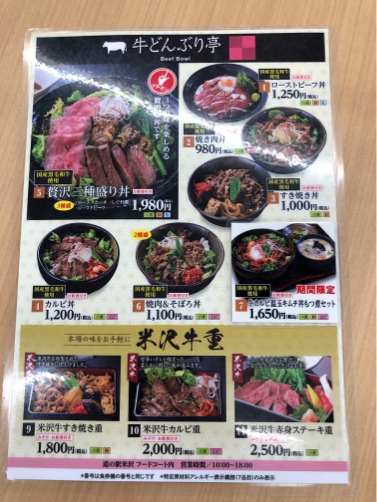 春の山形旅行#1☆道の駅よねざわで見知らぬ山菜?に会う。_f0207146_14053930.jpg