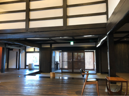春の山形旅行#4☆桜を見に、2か月ぶりの山形座 瀧波へ♪_f0207146_14103952.jpg