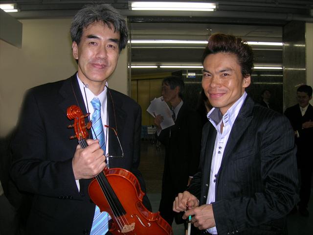 吉田直矢さんの演奏会(5/6宮地楽器)に向けて_d0047461_08315823.jpg