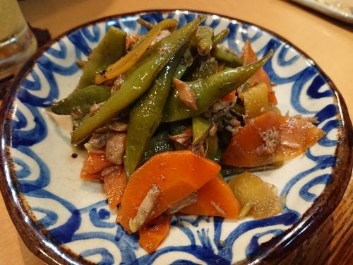 琉球小料理つぼや♪_c0100865_16200916.jpg