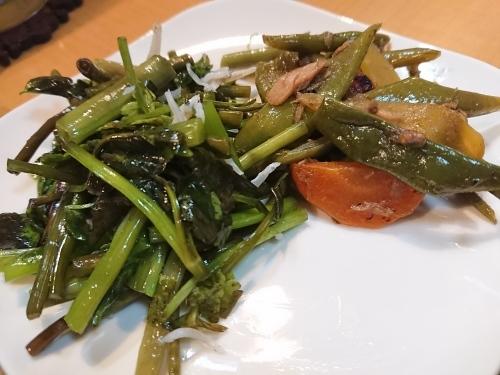 琉球小料理つぼや♪_c0100865_16203184.jpg