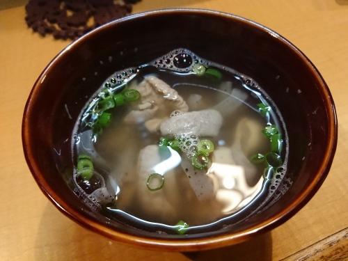 琉球小料理つぼや♪_c0100865_16211892.jpg