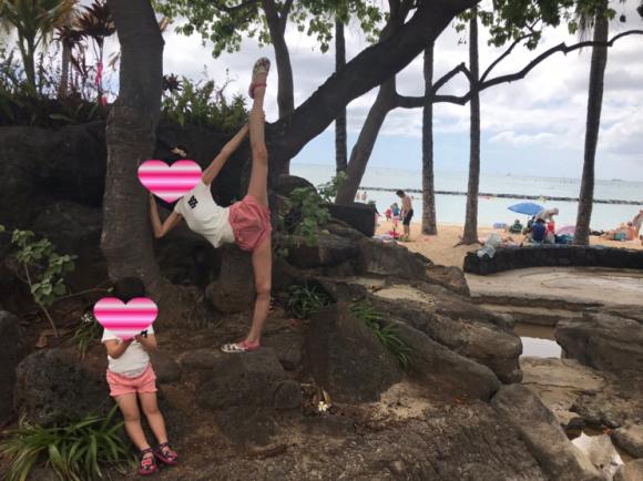 ハワイ2018 その11_e0164874_18420315.jpg