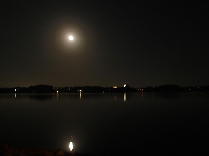 月夜で明るい夜だから。。。_c0197578_11184227.jpg