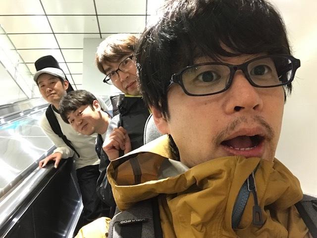 5/4吉祥寺ichibeeのライブに向けてw_b0048882_19592427.jpg