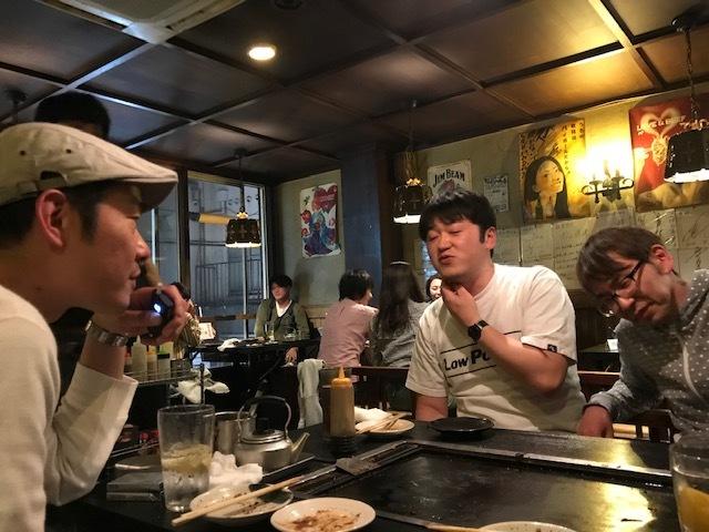 5/4吉祥寺ichibeeのライブに向けてw_b0048882_19592430.jpg