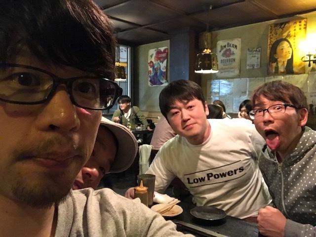 5/4吉祥寺ichibeeのライブに向けてw_b0048882_19592445.jpg