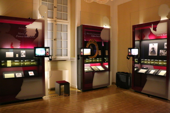 ショパン博物館_c0338583_14063828.jpg
