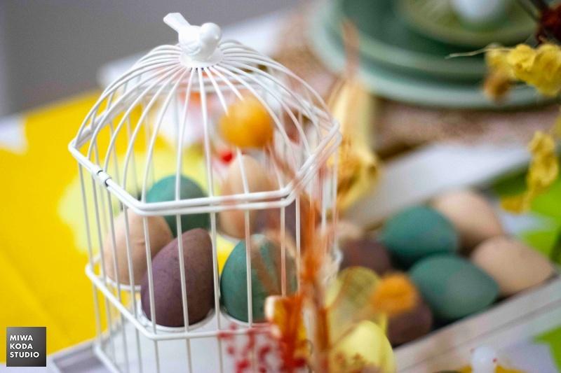April 24, 2019 イースターエッグ Easter egg_a0307186_09350237.jpg