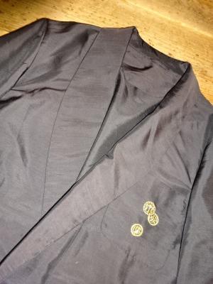 Vintage Gown Coat_d0176398_20203320.jpg