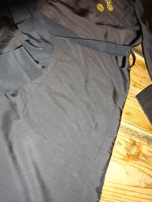 Vintage Gown Coat_d0176398_20213444.jpg