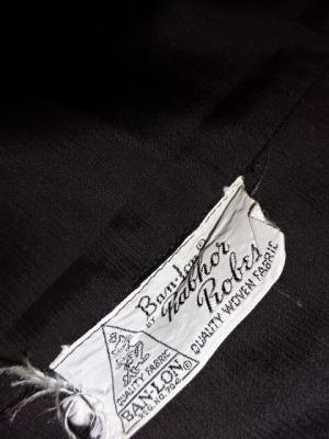 Vintage Gown Coat_d0176398_20215952.jpg