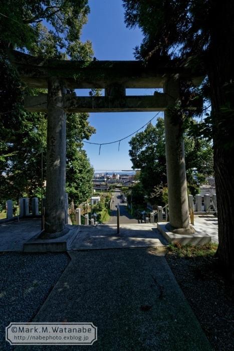 阿蘇二宮神社_e0135098_01444350.jpg