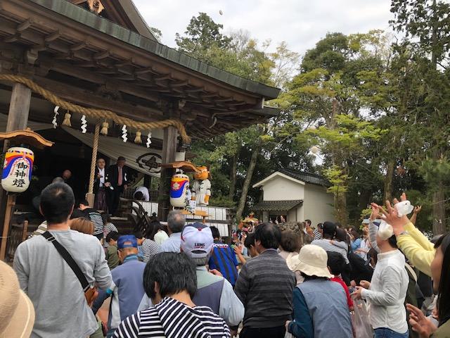 菓子祭「菓祖 中嶋神社」!_a0161408_9551672.jpg