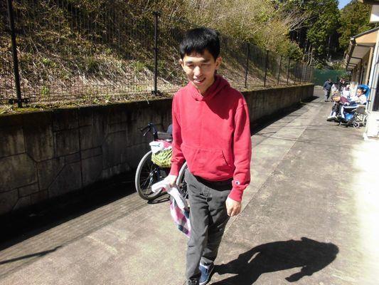 4/18 散歩_a0154110_09514805.jpg