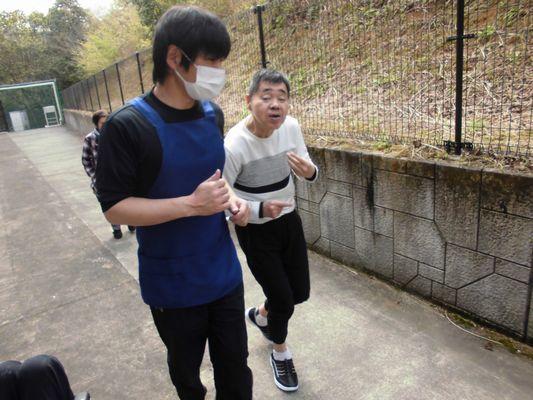 4/19 朝の散歩_a0154110_09563060.jpg
