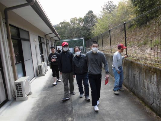 4/19 朝の散歩_a0154110_09563515.jpg