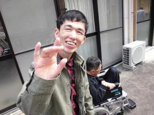 4/19 朝の散歩_a0154110_09563821.jpg