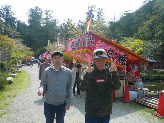 4/21 丹生大師祭_a0154110_10092008.jpg