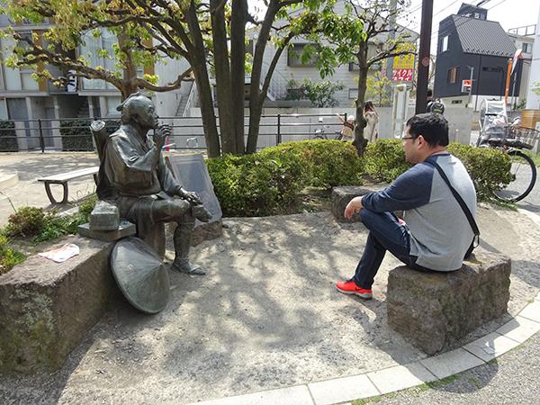 八重桜を見に・・・_f0097523_15310116.jpg