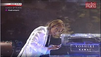 YOSHIKI SONGS OF TOKYOの「Anniversary」_c0036138_00595525.jpg