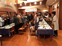 純米大吟醸『牟宇姫』を楽しむ会開催!!_d0247345_105353.jpg