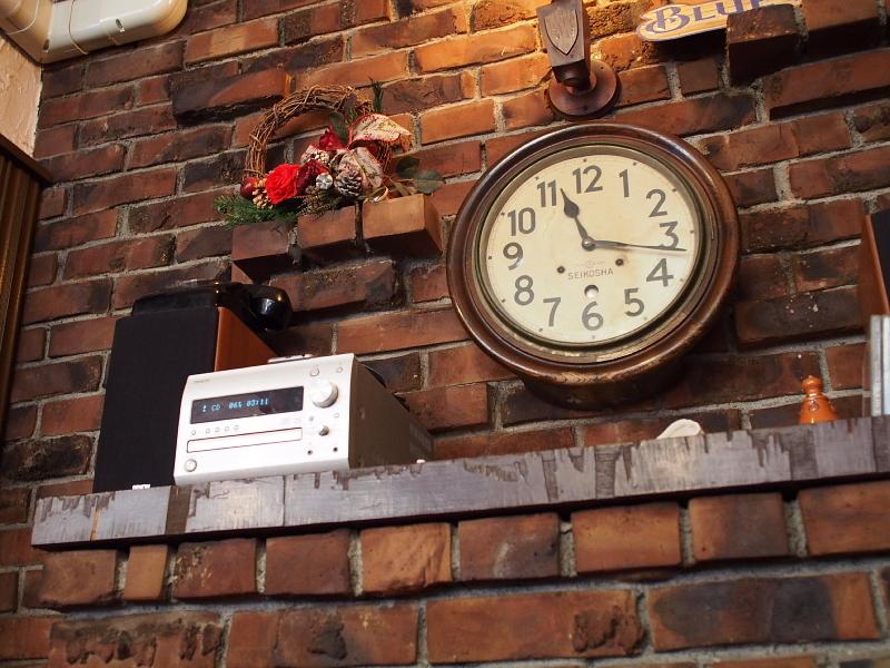 【珠玉のカレー】渋谷の老舗「ムルギー」の玉子入りムルギーカリー &その界隈_b0008655_17004293.jpg