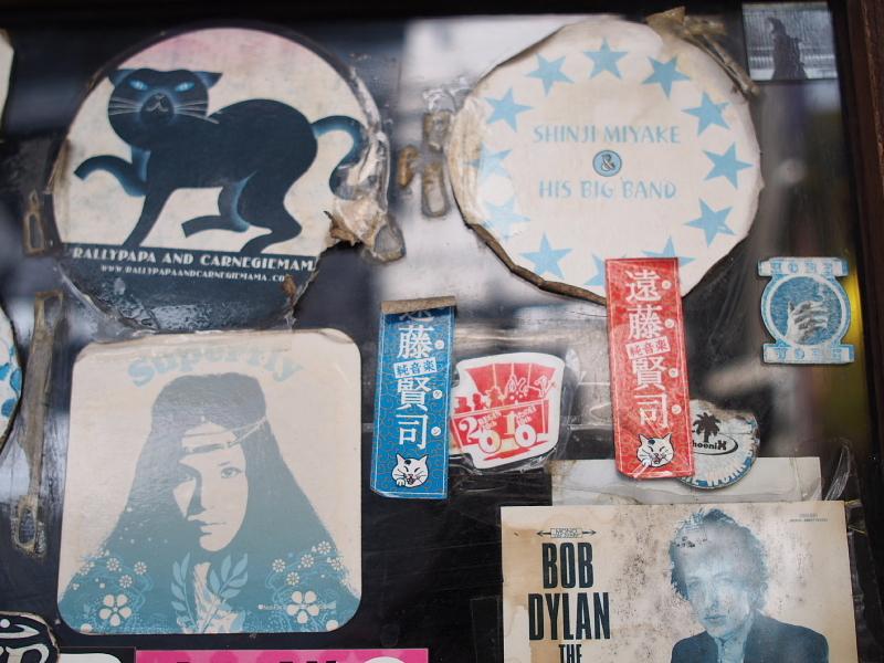 【珠玉のカレー】渋谷の老舗「ムルギー」の玉子入りムルギーカリー &その界隈_b0008655_17042648.jpg