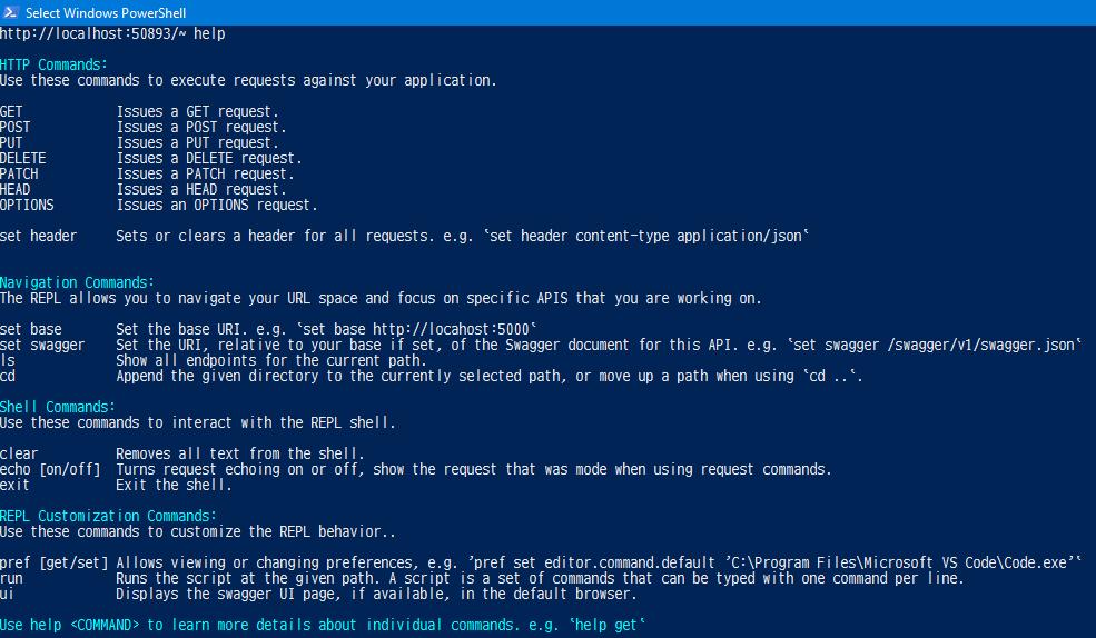 .NET HTTP REPL を使ってみた_d0079457_22050809.png
