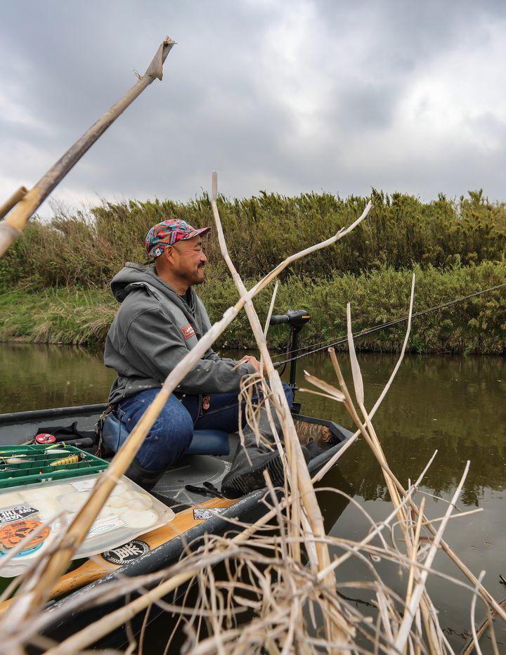 2019初釣り a.k.a 平成最後の釣り_f0098161_23345761.jpg