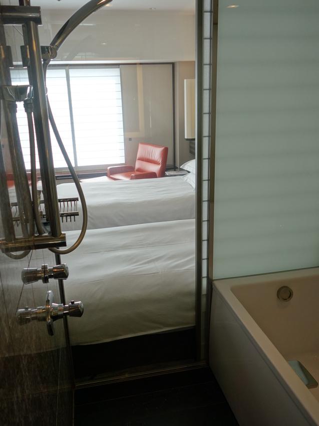ポイントで宿泊@ヒルトン東京 (1)_b0405262_534062.jpg