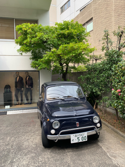 東京。出張?2_f0053665_14503369.jpg