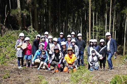 森林ツアーに行ってきました!_b0112371_17385520.jpg