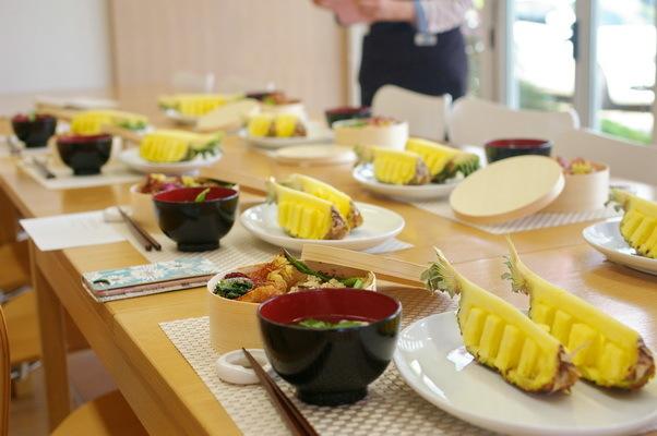 4月外部料理教室(ガストピア五日市)_d0327373_21515120.jpg