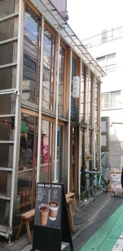 2日連続渋谷でランチ_e0212073_13341411.jpg