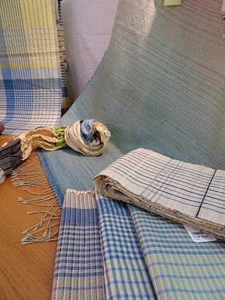 染織こうげい・浜松店さんでの作品展、お陰様で終了いたしました。_f0177373_19071701.jpg