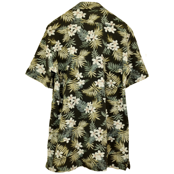 CIRCOLO 1901 チルコロ1901 ハワイアンプリント ジャージシャツ ACU229737_c0118375_17250500.jpeg