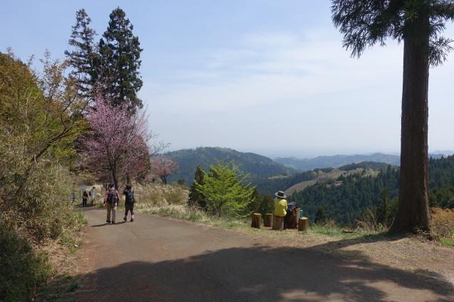 1年ぶりの小仏城山へ登りました_e0232277_11514522.jpg