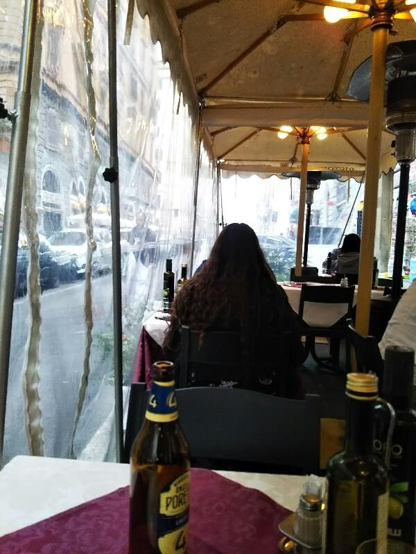 ローマ3日目【ローマ郊外】アッピア街道はどこまでも続いていた_e0201281_10533776.jpg