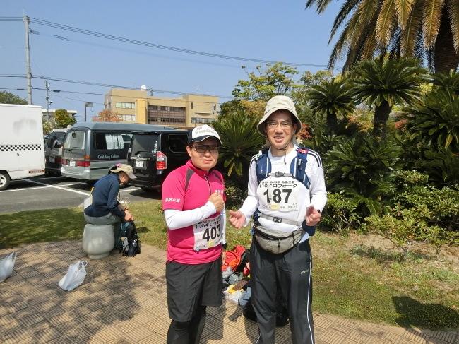 第10回糸島三都110キロウォークの完歩報告_e0294183_09503456.jpg