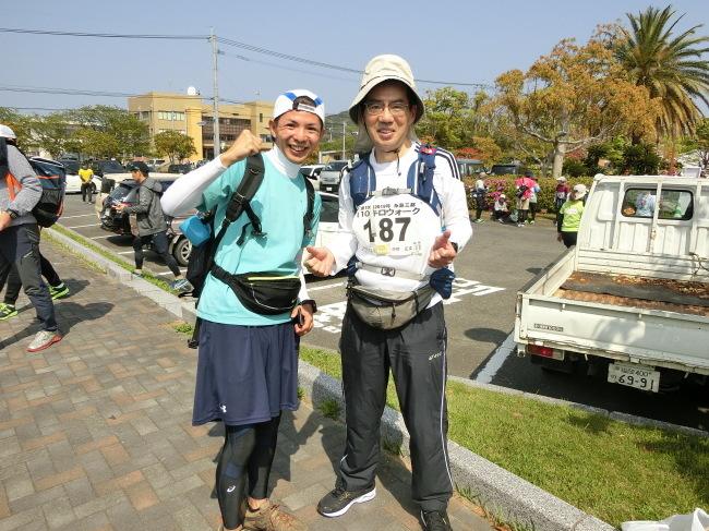 第10回糸島三都110キロウォークの完歩報告_e0294183_09505317.jpg