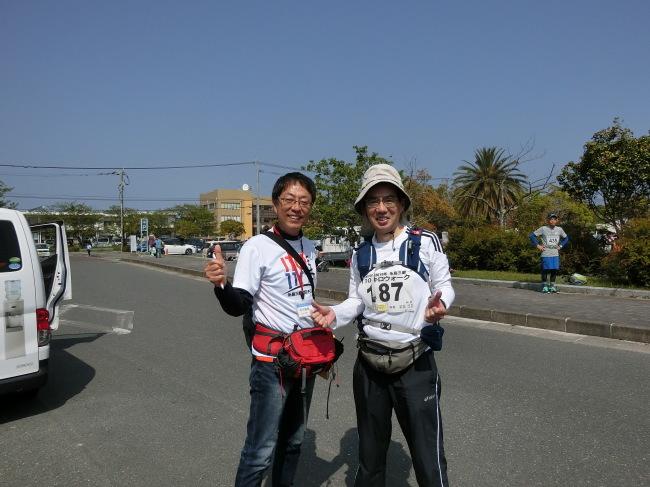 第10回糸島三都110キロウォークの完歩報告_e0294183_09515850.jpg