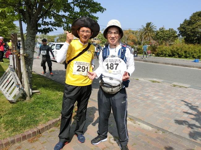 第10回糸島三都110キロウォークの完歩報告_e0294183_09573151.jpg