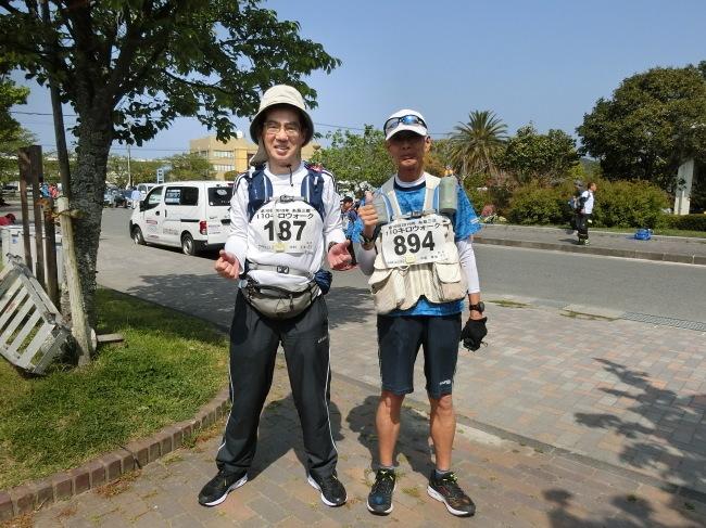 第10回糸島三都110キロウォークの完歩報告_e0294183_09581172.jpg