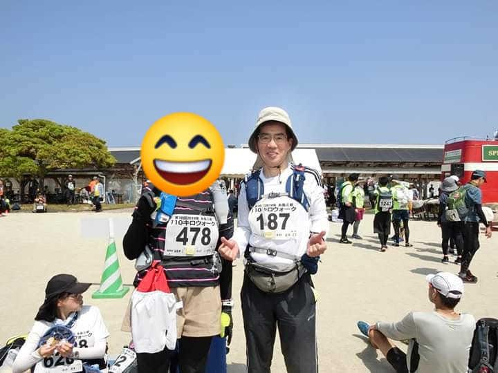 第10回糸島三都110キロウォークの完歩報告_e0294183_10202269.jpg