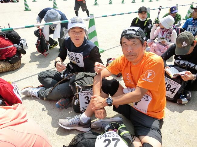 第10回糸島三都110キロウォークの完歩報告_e0294183_10211415.jpg