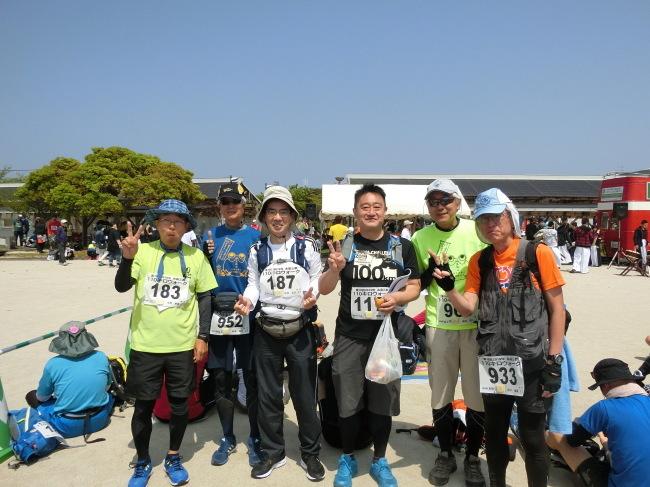 第10回糸島三都110キロウォークの完歩報告_e0294183_10212615.jpg