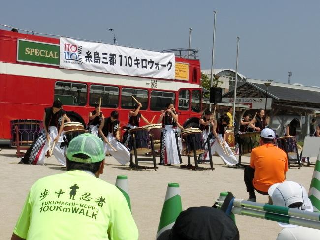 第10回糸島三都110キロウォークの完歩報告_e0294183_10343102.jpg