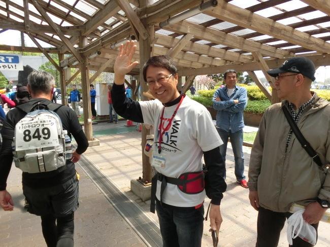 第10回糸島三都110キロウォークの完歩報告_e0294183_10520911.jpg