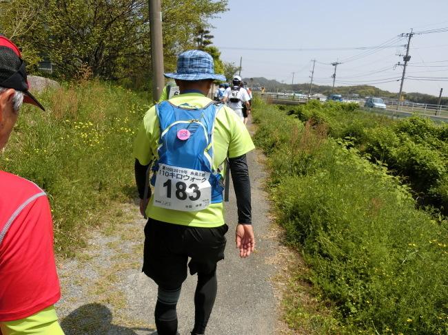 第10回糸島三都110キロウォークの完歩報告_e0294183_10530886.jpg